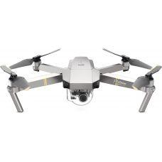 DJI Mavic Pro Fly More Combo Platinum UA (6958265152771)