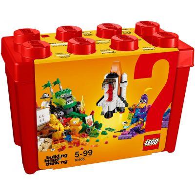 Миссия на Марс Lego (10405)