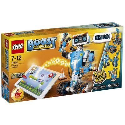 Набор для конструирования и программирования Lego (17101)
