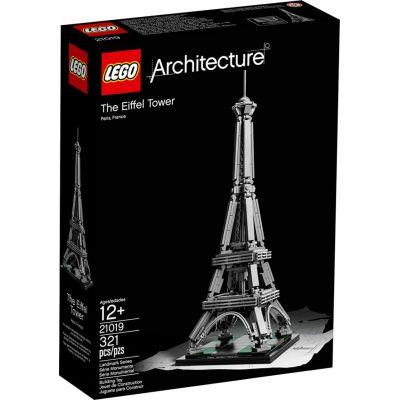 Эйфелева Башня Lego (21019)