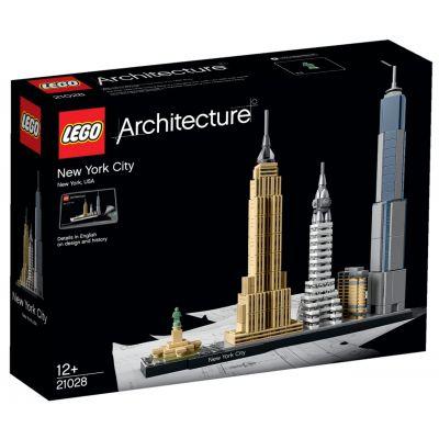 Нью-Йорк Lego (21028)