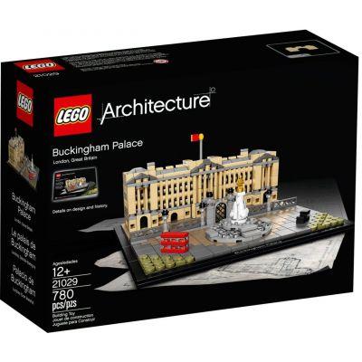 Букингемский дворец Lego (21029)