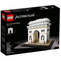 Триумфальная арка Lego (21036)