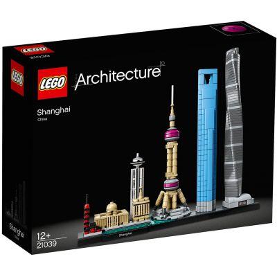 Шанхай Lego (21039)