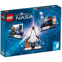 Женщины НАСА Lego (21312)