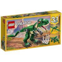 Грозный динозавр Lego (31058)