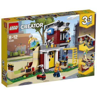 Модульный набор «Каток» Lego (31081)