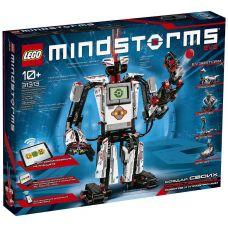 EV3 Lego (31313)