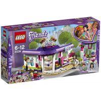 Арт-кафе Эммы Lego (41336)