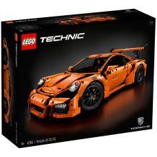 Porsche 911 GT3 RS Lego (42056)
