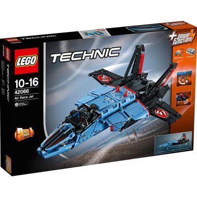 Сверхзвуковой истребитель Lego (42066)