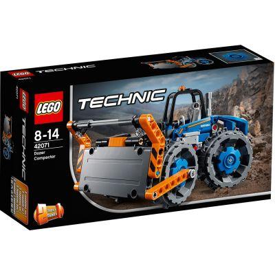 Компактор для прессования Lego (42071)