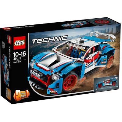 Гоночный автомобиль Lego (42077)