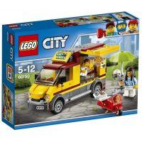 Фургон-пиццерия Lego (60150)