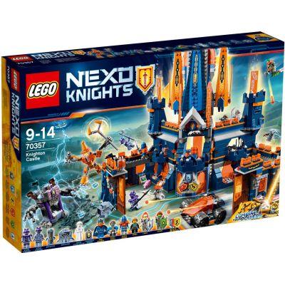 Королевский замок Найтона Lego (70357)
