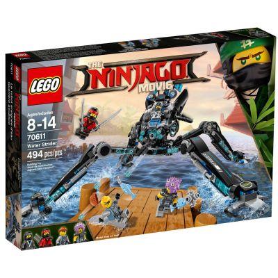 Водяной робот Lego (70611)