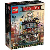 Город Lego (70620)