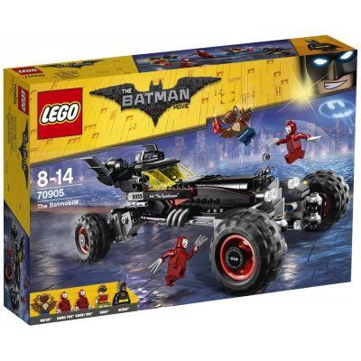 Бэтмобиль Lego (70905)