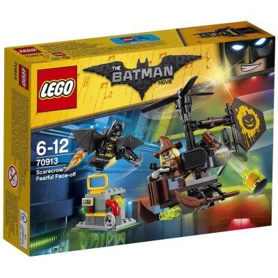 Схватка с Пугалом Lego (70913)