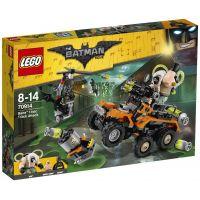 Химическая атака Бэйна Lego (70914)