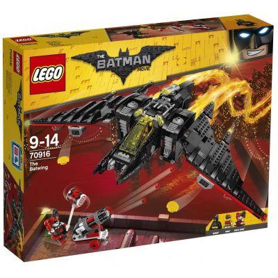 Бэтмолёт Lego (70916)