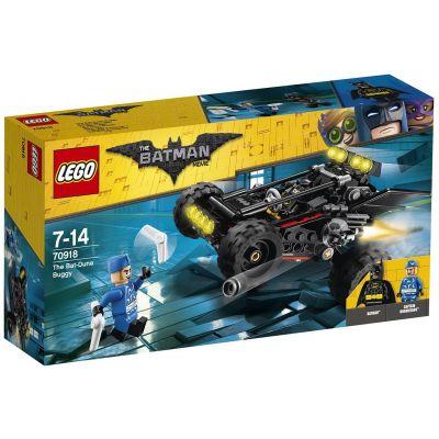 Пустынный бетбагги Lego (70918)