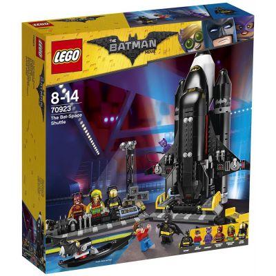 Космический бэтшатл Lego (70923)