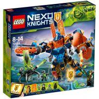Бой техномагов Lego (72004)