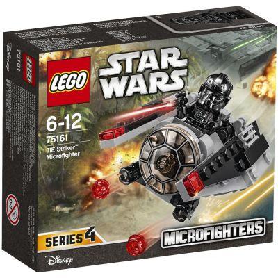 Микроистребитель TIE Striker Lego (75161)