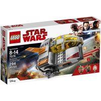 Транспортная капсула Сопротивления Lego (75176)