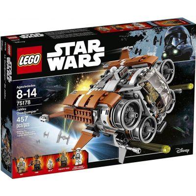 Квадджампер Джакку Lego (75178)