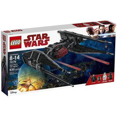 Истребитель TиАй Кайло Рена Lego (75179)