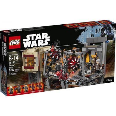 Побег Рафтара Lego (75180)