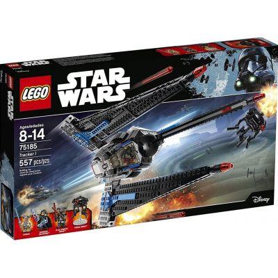 Исследователь I Lego (75185)