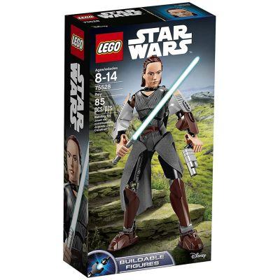 Рэй Lego (75528)