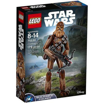 Чубака Lego (75530)