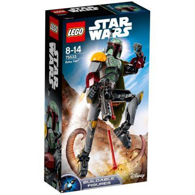 Боба Фетт Lego (75533)
