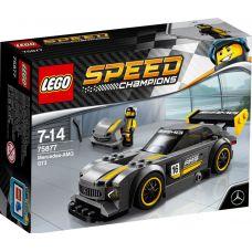 Mercedes-AMG GT3 Lego (75877)