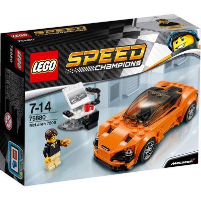 McLaren 720S Lego (75880)