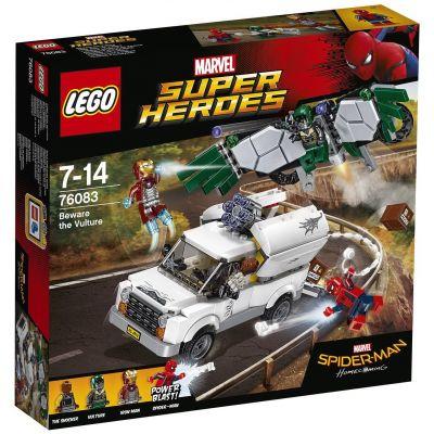 Берегись Стервятника Lego (76083)