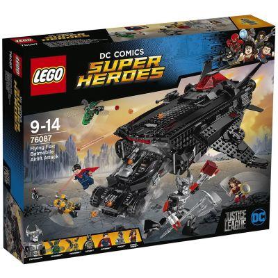 Нападение с воздуха Lego (76087)