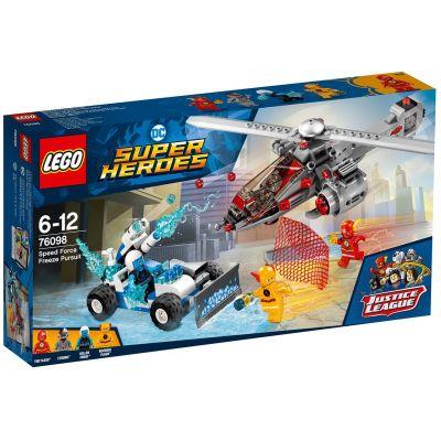 Скоростное преследования Фриза Lego (76098)