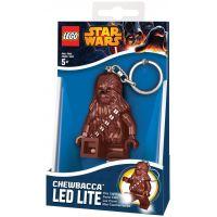 Брелок-фонарик Звездные войны Чубакка Lego (LGL-KE60-6-BELL)