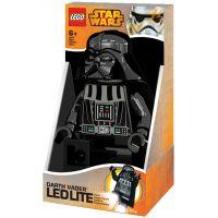 Фонарь Звездные Войны Дарт Вейдер Lego (LGL-TO3BT)