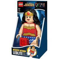 "Фонарь Супергерои ""Чудо-Женщина"" Lego (LGL-TOB25T)"