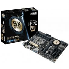 ASUS H170-PRO USB 3.1 [H170-PRO/USB 3.1]