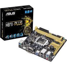 ASUS H81I-PLUS [H81I-PLUS]