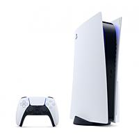 Приставки PlayStation 5