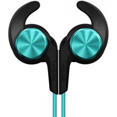 Наушники 1MORE E1018BT iBFree Sport Wireless Mic Blue (E1018-BLUE)