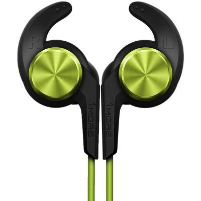 Наушники 1MORE E1018BT iBFree Sport Wireless Mic Green (E1018-GREEN)